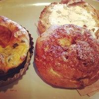 Photo taken at Panera Bread by Bert A. on 4/18/2013