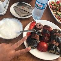 9/15/2017 tarihinde Gülay S.ziyaretçi tarafından Şanlıurfa ZAMAN Kebap Salonu'de çekilen fotoğraf