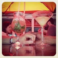6/23/2013 tarihinde Gregory H.ziyaretçi tarafından Patio American Grill'de çekilen fotoğraf