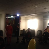 Photo taken at Access Living Of Metro Chicago by Jason G. on 10/31/2013