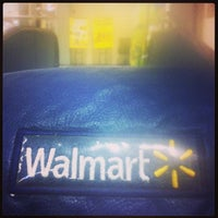 Photo taken at Walmart by Guilherme C. on 2/14/2013