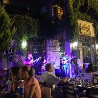 Снимок сделан в Club Albena Otel пользователем Mustafa B. 8/9/2014