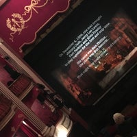 Photo taken at New Theatre by Anouck C. on 5/3/2017