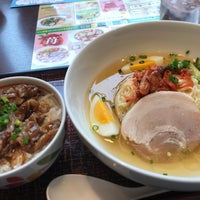 Photo taken at Denny's by Nachio on 3/21/2018
