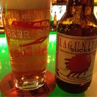 Foto tomada en Beer Saurus por Nachio el 5/7/2013