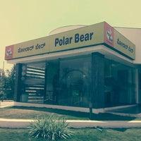 Photo taken at Polar Bear by Иανιи к. on 4/6/2014