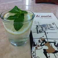 5/10/2013 tarihinde Didemziyaretçi tarafından Bi Mola Cafe-Restaurant'de çekilen fotoğraf