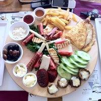 9/17/2012 tarihinde Didemziyaretçi tarafından Bi Mola Cafe-Restaurant'de çekilen fotoğraf