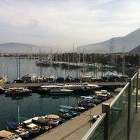 2/24/2013 tarihinde niyaz t.ziyaretçi tarafından Alesta Yacht Hotel'de çekilen fotoğraf