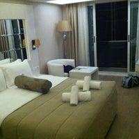 2/23/2013 tarihinde niyaz t.ziyaretçi tarafından Alesta Yacht Hotel'de çekilen fotoğraf