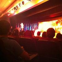 11/2/2012 tarihinde Güven Yıldırım K.ziyaretçi tarafından Spectrum (GAU)'de çekilen fotoğraf