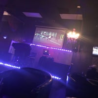Photo taken at Cairo Hookah Lounge by A3i3 . on 11/25/2016