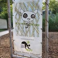 Photo taken at Duke Lemur Center by Walter K. on 9/22/2016