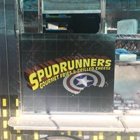 Photo taken at SpudRunners by Walter K. on 11/5/2016