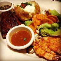 7/21/2013にY O.がOutback Steakhouse 池袋店で撮った写真