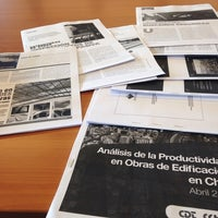 Photo taken at Biblioteca by Felipe B. on 8/25/2014