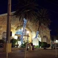 Photo taken at Clinton Square Market by Pedro L. on 2/17/2014