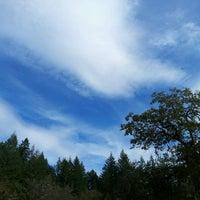 Photo taken at Camas Valley by Mysi on 10/12/2016