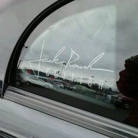 Photo taken at Lithia Ford Lincoln Mercury of Roseburg by Mysi on 3/3/2013