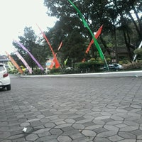 Photo taken at Universitas Sebelas Maret by Teni A. on 3/4/2017