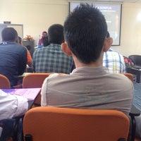 Photo taken at Pejabat Agama Setiu by Khi R. on 8/16/2014