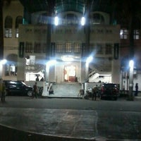 Photo taken at Masjid Cut Meutia by Herdyanto S. on 10/26/2012