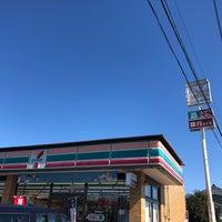 Foto tirada no(a) 7-Eleven por そよかぜ チ. em 10/21/2018