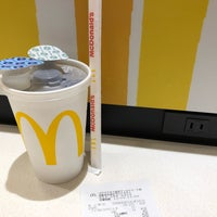 Photo taken at McDonald's by そよかぜ チ. on 6/21/2018