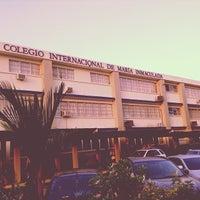 Foto diambil di Colegio Internacional de María Inmaculada oleh Juan D. pada 3/28/2014