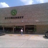 Photo taken at EcoMarket by Juan D. on 6/28/2013