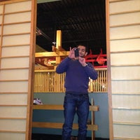 Photo taken at Nagasaki Inn by Sourabh C. on 2/3/2013