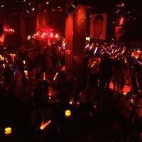 Photo taken at TAO Nightclub by sherm on 9/23/2012