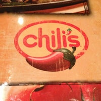 Photo taken at Chili's Grill & Bar by Myron B. on 10/17/2012