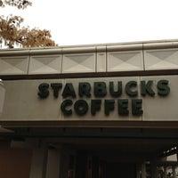 Photo taken at Starbucks by Myron B. on 4/16/2013