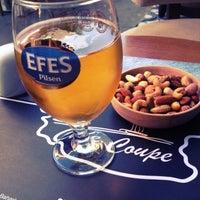 5/25/2013 tarihinde EMİNE .ziyaretçi tarafından Coupe Lunch Pub'de çekilen fotoğraf