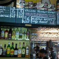 Foto tomada en Bar Bodega Quimet por Xenia T. el 7/3/2013