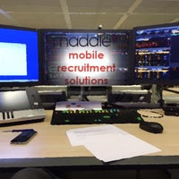 Photo taken at Maddle Mobile Recruitment by Peter J. Fontijn :: Maddle.nl ★. on 6/2/2017