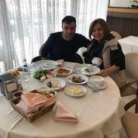 2/14/2018 tarihinde Mualla Y.ziyaretçi tarafından Güverte'de çekilen fotoğraf
