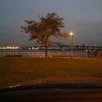 Photo taken at Stephen R. Gregg Bayonne County Park by Zulma S. on 10/15/2012