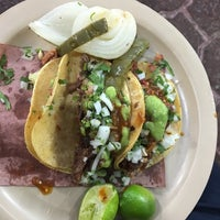 Photo prise au Tacos el Cuñado par Armando E. le4/3/2016