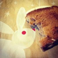 Photo taken at Starbucks by Lotusstone on 11/24/2012