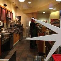 Photo taken at Starbucks by Lotusstone on 12/17/2012
