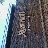 Photo taken at AVANI Pattaya Resort & Spa by jawong7d on 10/9/2012