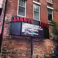 Photo taken at Jannus Live by Steven D. on 7/12/2013