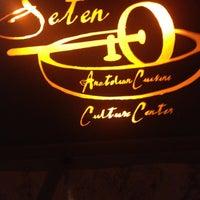 8/16/2013 tarihinde Ezgi O.ziyaretçi tarafından Seten Restaurant'de çekilen fotoğraf