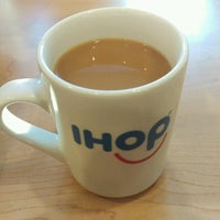 Photo taken at IHOP by Jason M. on 11/5/2016