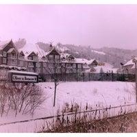 Photo taken at The Westin Trillium House, Blue Mountain by Rob M. on 12/29/2012