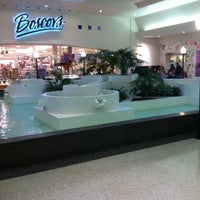 Photo taken at Berkshire Mall by Joshua S. on 2/19/2011