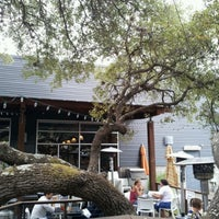 Photo taken at The Grove Wine Bar & Kitchen - West Lake by Melody F. on 11/7/2011