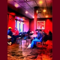 Photo taken at Peet's Coffee & Tea by Evangeline B. on 11/22/2011